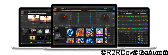 Algoriddim djay Pro 1.4.4 Free Download (Mac OS X)