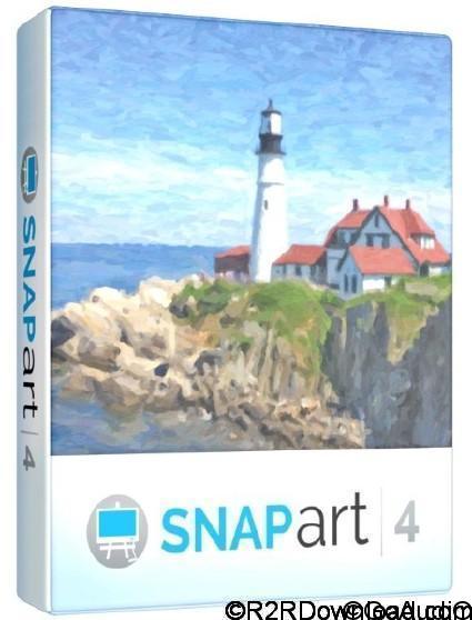 Alien Skin Snap Art 4.1 Free Download (Mac OS X)