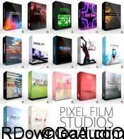 Apple Final Cut Pro X 10.2.3 + Effects & Plugins Collection (Mac OS X)