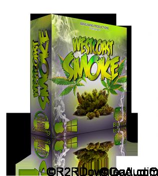 Bang Bang Productions West Coast Smoke WAV