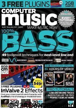Computer Music November 2017 Free Download