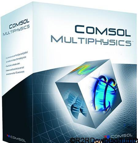 Comsol Multiphysics v5.3 Free Download