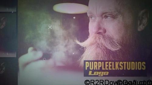 GRUNGE GLITCH OPENER AFTER EFFECTS TEMPLATE (MOTION ARRAY) Free Download