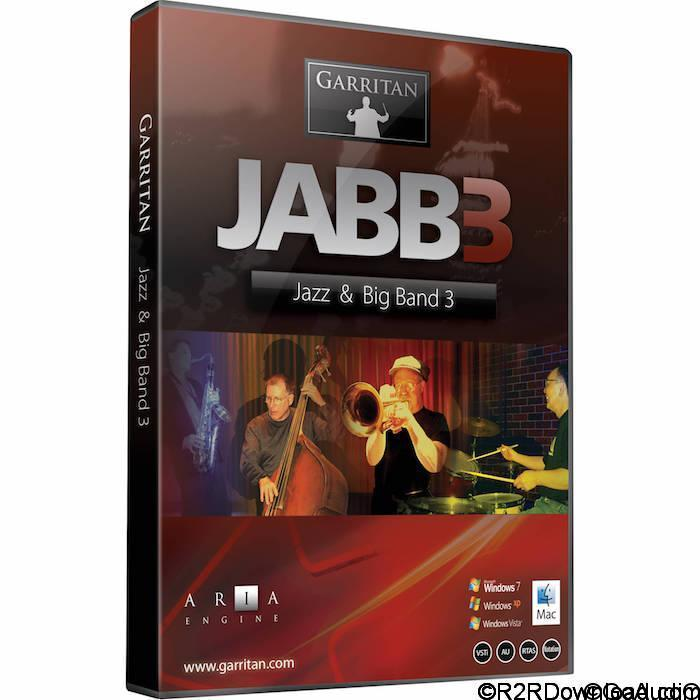 Garritan Jazz & Big Band 3 Free Download (WIN-OSX)