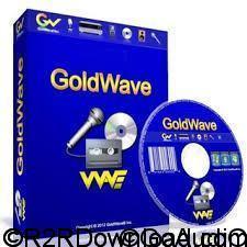 GoldWave 6.31 Free Download