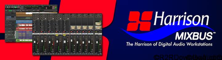Harrison Mixbus v4.2.74 Free Download