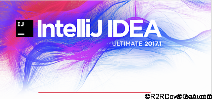 JetBrains IntelliJ IDEA 2017.2.5 Ultimate Edition Free Download (macOS)