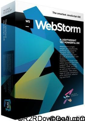 JetBrains WebStorm 2017.2.3 Free Download (Mac OS X)