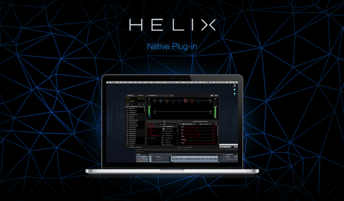 Line6 Helix Native v1.0.1 Free Download [FIXED VERSION]