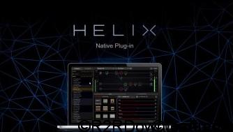 Line6 Helix Native v1.01 (x64)