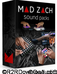Mad Zach Sound Packs Volume 3 & 4