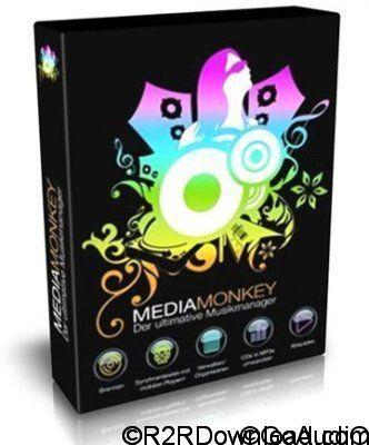 MediaMonkey Gold 4.1.18.1852 Free Download