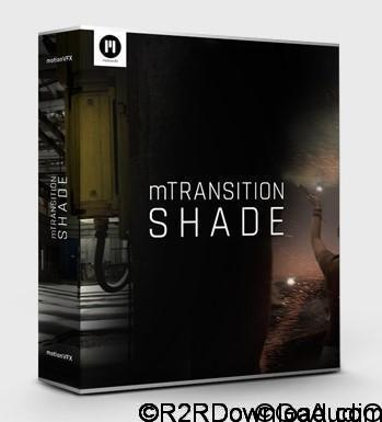 MotionVFX mTransition Shade for Final Cut Pro X Free Download (Mac OS X)
