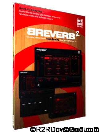 Overloud BREVERB 2.1.9 Free Download (Mac OS X)
