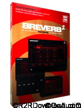 Overloud BREVERB v2.1.10 rev 3 Free Download