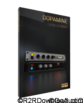 Overloud Gem Dopamine v1.0.0 Free Download