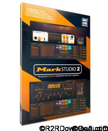 Overloud Mark Studio v2.0.13 Free Download