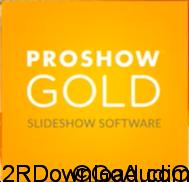Photodex ProShow Gold 9 Free Download