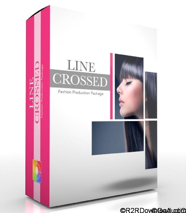Pixel Film Studios Line Crossed Fashion Theme Free Download (Mac OS X)