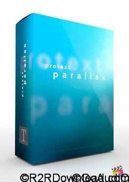 Pixel Film Studios ProText Parallax Text Parallax Tools for FCPX Free Download (Mac OS X)