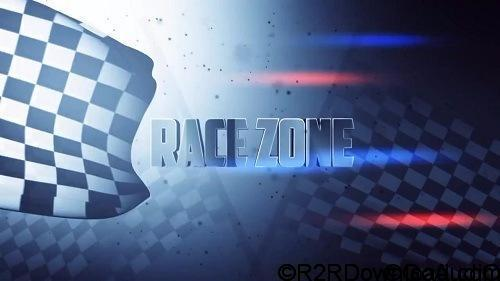 RACE ZONE TITLE DESIGN AFTER EFFECTS TEMPLATE (MOTION ARRAY) Free Download