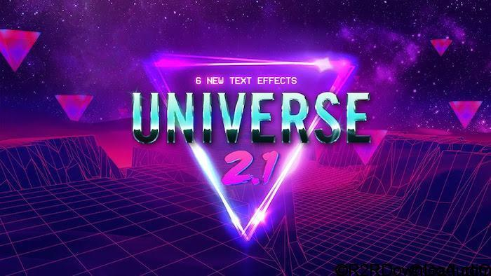 Red Giant Universe Premium 2 Free Download