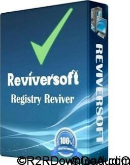 ReviverSoft Registry Reviver 4.18.1 Free Download