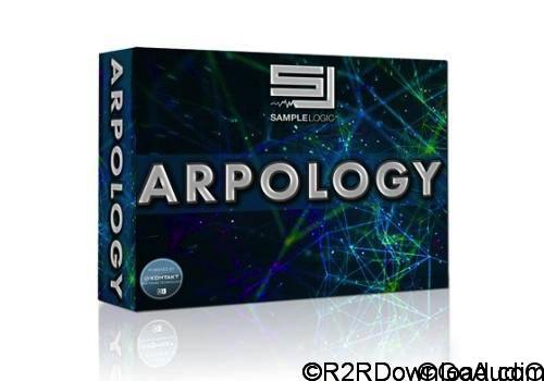Sample Logic Arpology v.1.2 KONTAKT