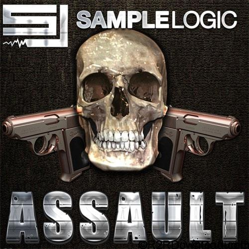 Sample Logic Assault KONTAKT