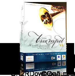 Sample Modeling The Trumpet 3.0 KONTAKT