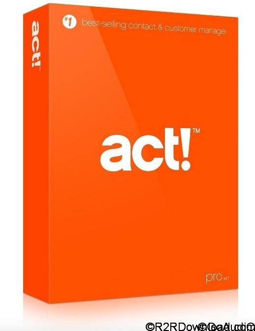 Swiftpage Act Premium UK EU 18.1.103.0 SP1