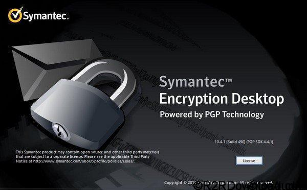 Symantec Encryption Desktop Professional 10.4.1 MP2 Free Download (WIN-OSX)