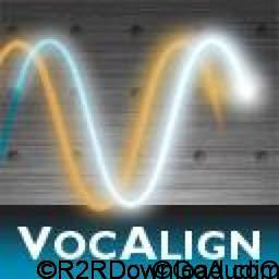 Synchro Arts VocALign PRO V4 Free Download (Mac OS X)