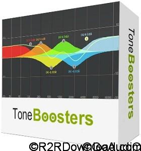 ToneBoosters Plugin Bundle v1.0.6 Free Download (WIN-OSX)