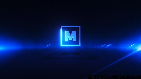 VIDEOHIVE DARK LOGO OPENER 19520555 Free Download