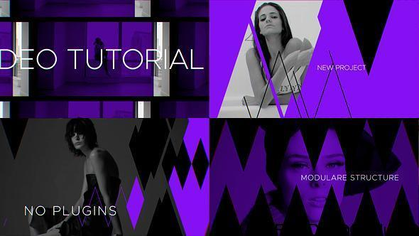 VIDEOHIVE FASHION BROADCAST YOUTUBE PACKAGE FREE DOWNLOAD