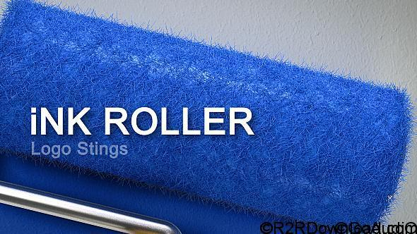 VIDEOHIVE INK ROLLER Free Download