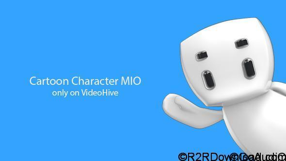 VIDEOHIVE MIO ANIMATION PACK Free Download