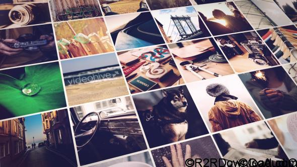 VIDEOHIVE SLIDESHOW Free Download