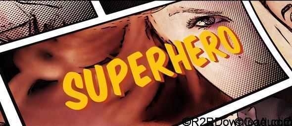 VIDEOHIVE SUPERHERO OPENER 20254989 Free Download