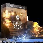 VfxCentral - VFX STARTER PACK free download