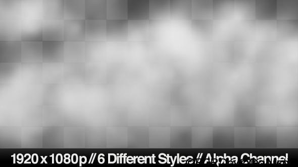VideoHive Flying Through Clouds Transition 6 Styles Free Download