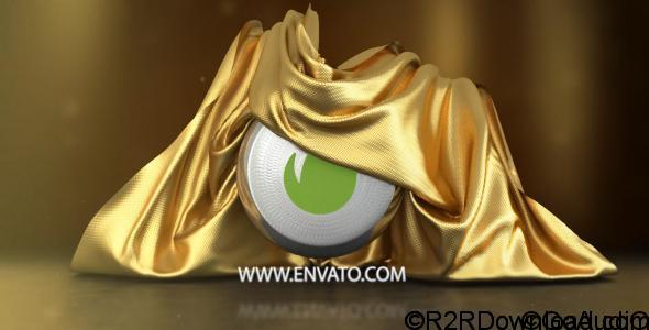 VideoHive Unveiling Logo 20265911 Free Download
