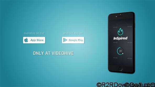 Videohive Dynamic App Promo 2 Free Download
