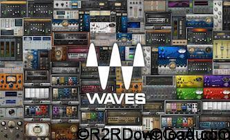 Waves Complete 2017.09.25 Free Download (WIN-OSX)