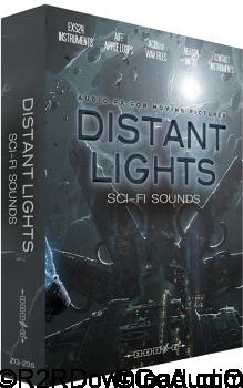 Zero G Distant Lights MULTiFORMAT