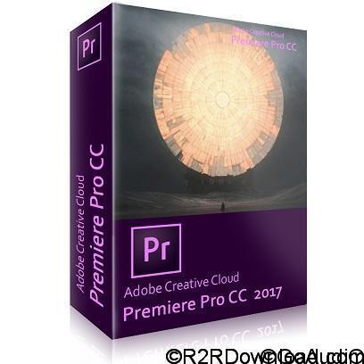 Adobe Premier Pro 2017 Free Download (Sep 2017)