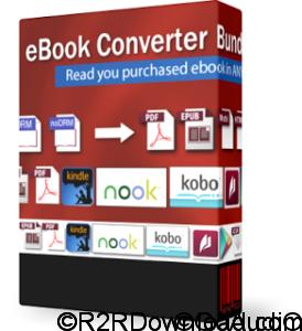 eBook Converter Bundle 3.17.923.408 Free Download