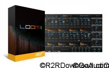 AIR Music Technology Loom 2 Free Download