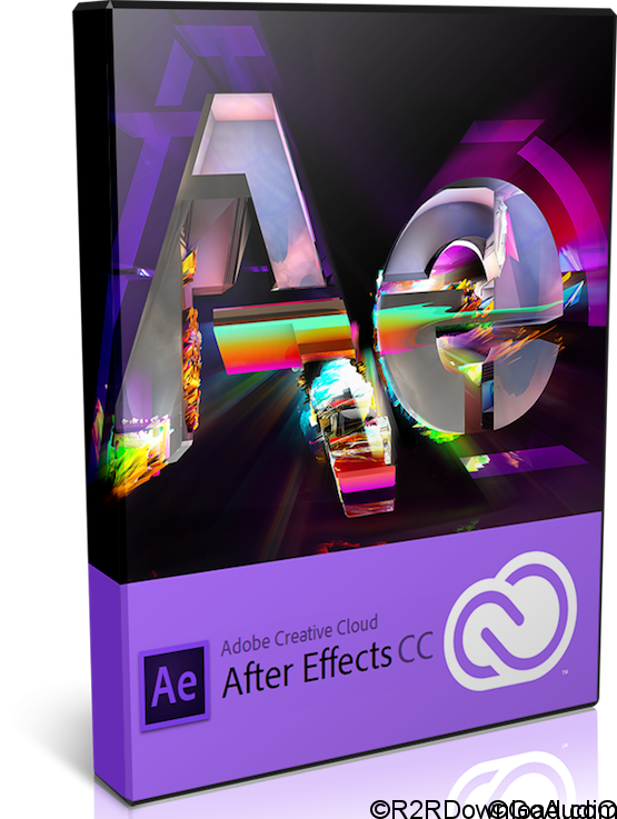 Adobe After Effects CC 2018 v15 Free Download